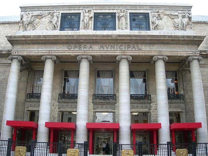 Notícies de l'òpera de Marsella, França, mobles, monument històric, Afrodita estàtua, Apol·lo, ex