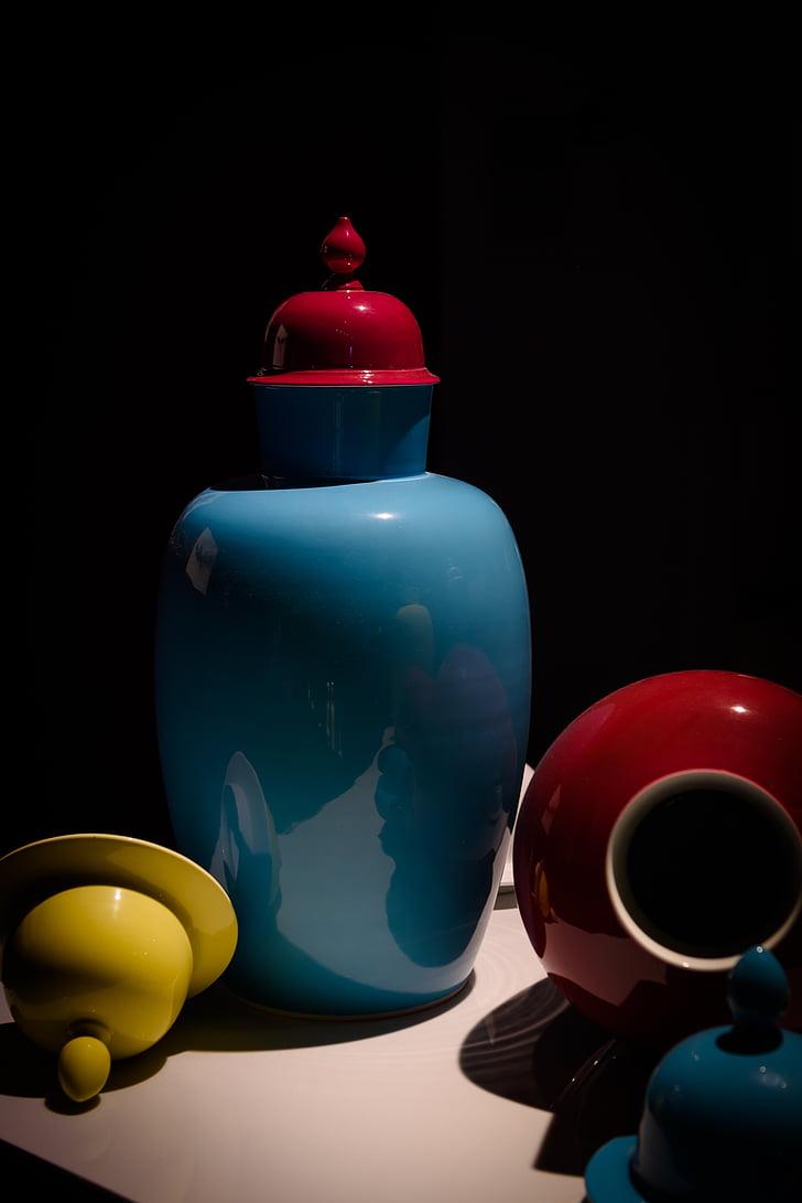 Krug, porcellana, bodegons