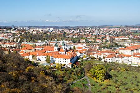 Praha, byen, Europa, landskapet, tsjekkisk, reise, arkitektur