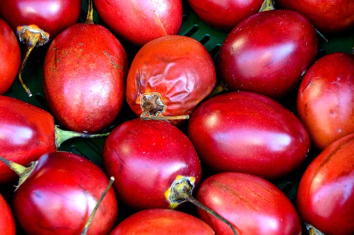 exòtiques, fruits tropicals, no es tracta, mercat, compra, Bio, aliments