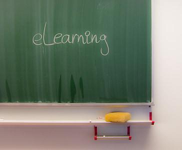 chalkboard, school, learning, board, writing, write, e-learning