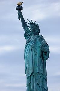 Mỹ, Dom, bức tượng của tự do, độc lập, Liberty, dân chủ, Landmark