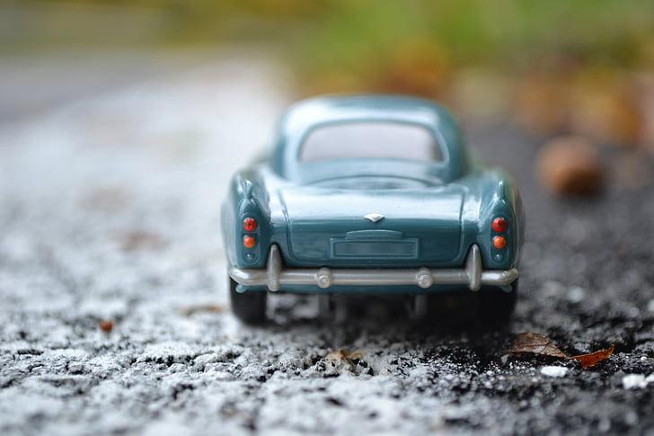 voiture, machine, jouet, maquette, véhicule terrestre, transport