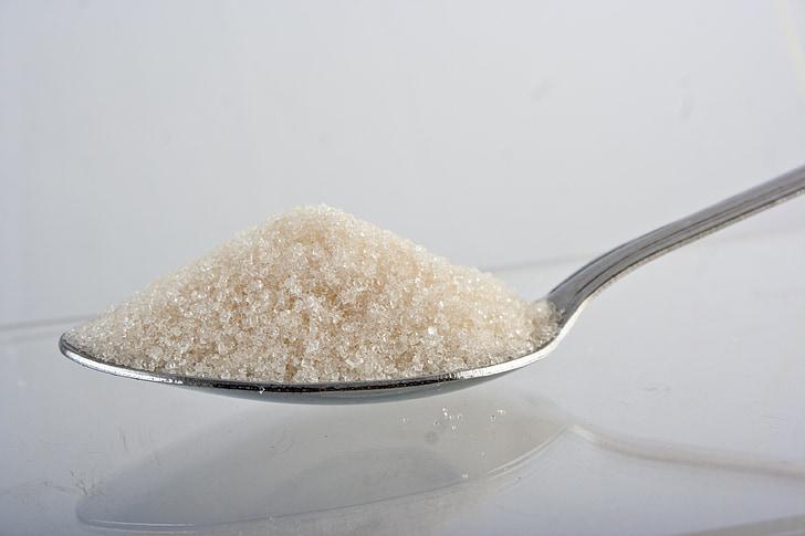 sucre, calories, dolç, aliments, deliciós, postres, glucosa