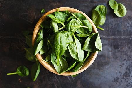 Widok z góry, zbliżenie, Wegetarianizm, zdrowe odżywianie, warzywa, zielony, koktajl