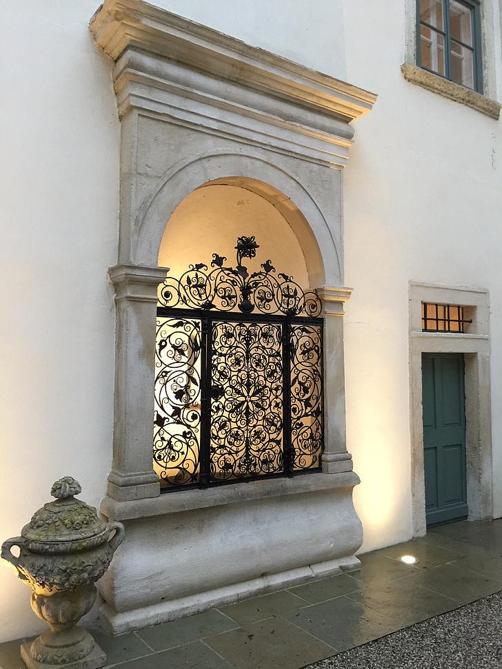 Архітектура, Замок, Будівля, Визначні пам'ятки, Ковані, abendstimmung, Лицарський замок