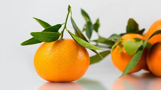 mandarí, clementina, fruita, vitamines, Sa, cítrics, Frisch
