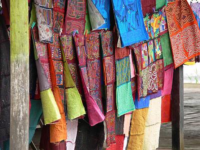 tkanina, posteljina, tekstilna, uzorak, materijal, dizajn, kultura
