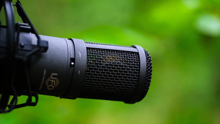 zvok, Mike, mikrofon, fotoaparat - fotografske opreme, oprema