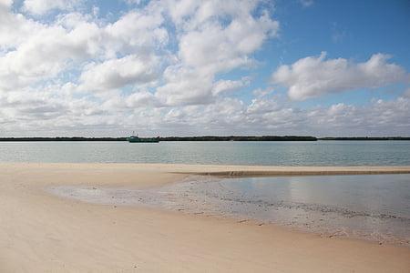 märts, soola, Beach, liiv, liivarand