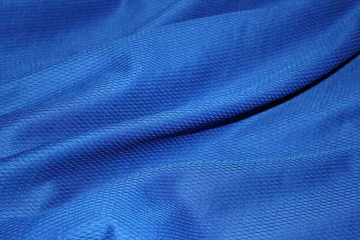 blue, jersey, cloth, object, background, wallpaper, yellow cloth