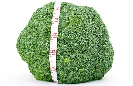 sự thèm ăn, bông cải xanh, brocoli broccolli, đầy màu sắc, dạy nấu ăn, ẩm thực, ngon