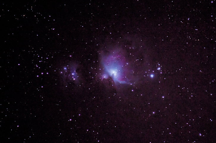 astrophotography, space, stars, night sky, night, astronomy, telescope
