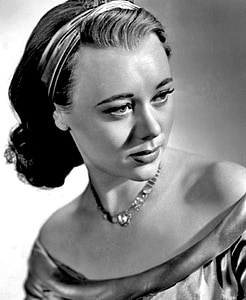 glynis johns, actress, stage, film, dancer, pianist, singer