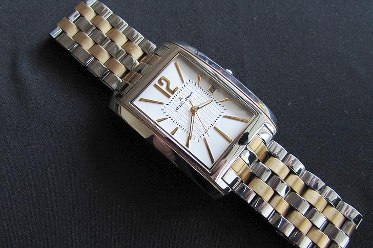 rellotge de canell, rellotge, temps, temps de