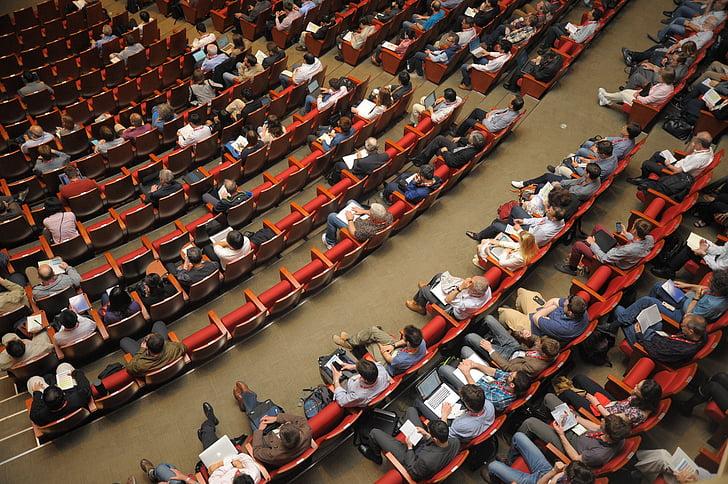 evento, Auditorio, Conferencia, Conferencia Internacional, Foro, Escucha, audiencia