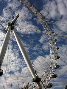 London, huvipakkuvad, Vaatamisväärsused