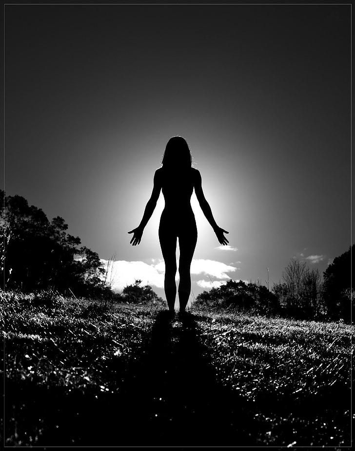 kalnu pozā, joga, rada, sieviete, organizācija, sievietes, uzdevums