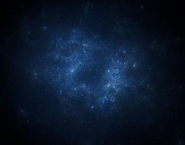 köd, hely, csillag, galaxis, Sci-Fi, felmérés használata, világegyetem