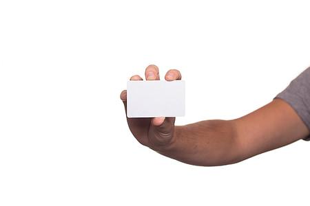 kaarti, Näita, Stick, üle, reklaam, reklaam, reklaamida