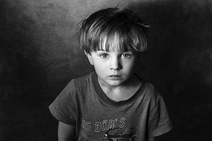 portret experimentale, portret, fotografie portret