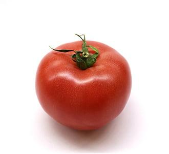 rajčica, povrće, Crveni, jede, hrana, povrće, hrana i piće