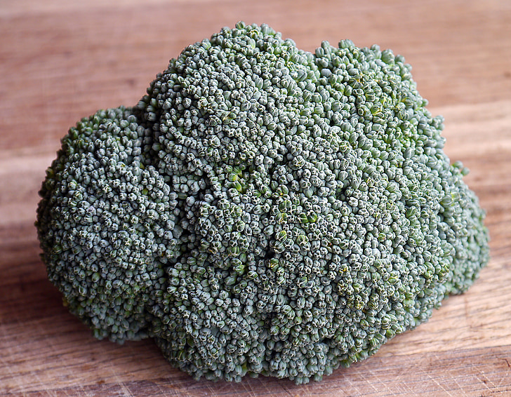 bròquil, vegetals, aliments, Sa, brocoli, ingredient, dieta