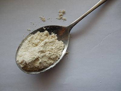 farina, Cullera, cullerada, ingredient, per coure, forn de pa, pastisseria