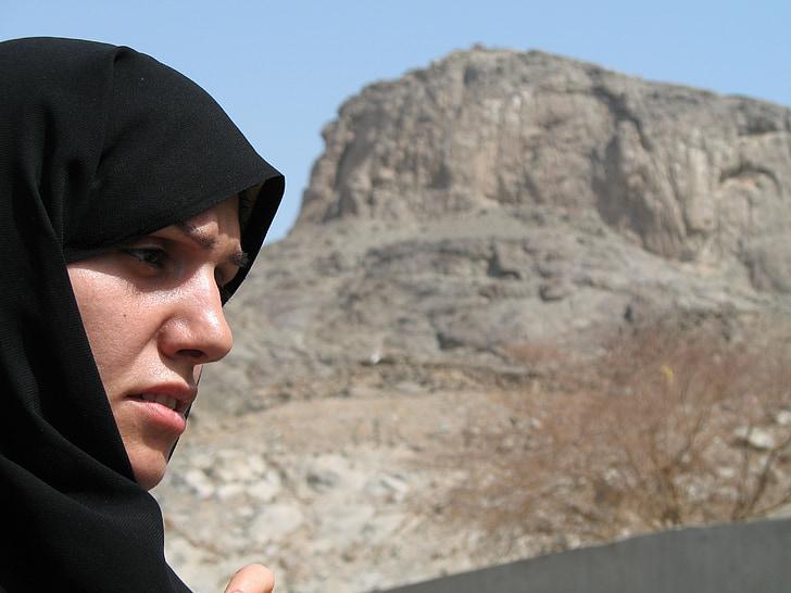 muslim, woman, face, person, clothing, burka, girl