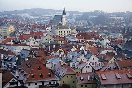 Praha, reise, landskapet, Europa, reise til Europa, Tsjekkia, natur
