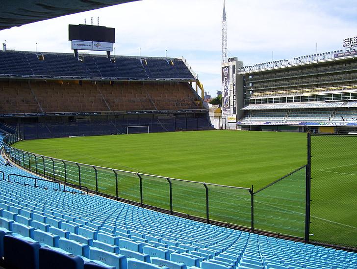 Estadi de futbol, Estadi, futbol, futbol, Buenos aires, Argentina