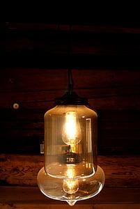 lykt, lys, i mørket, lys, elektrisk lampe, Belysningsutstyr, stearinlys