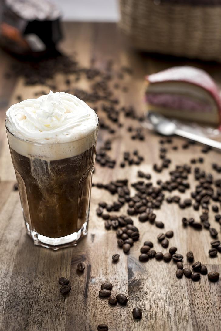 cafè, beguda, tassa de cafè, fesols, beneficiar-se de