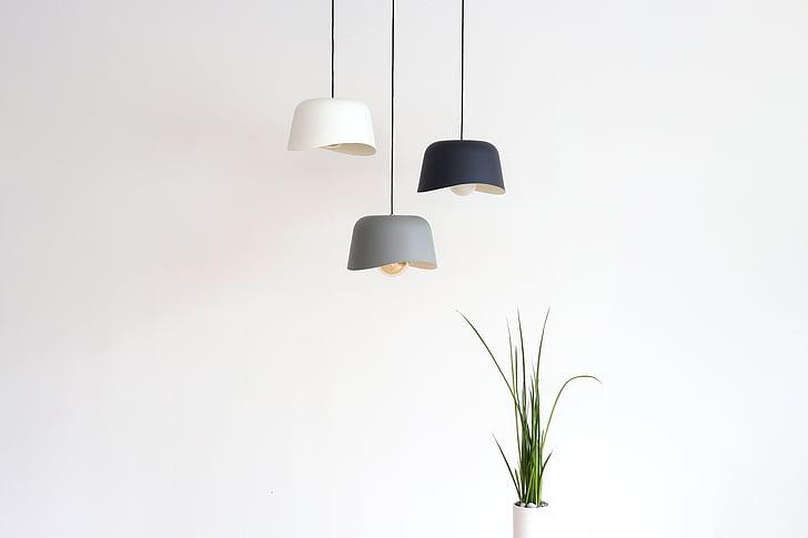Závěsná světla, Závěsné osvětlení, PADO, konsyap, kohnshop, světelný design, návrh osvětlení