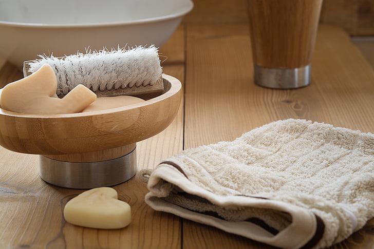 rossz, mossa, szappan, kefe, mosogatórongy, testápolás, higiéniai