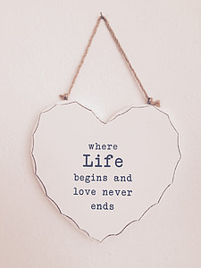 cor, missatge, l'amor, salutació, Romanç, celebració, vida