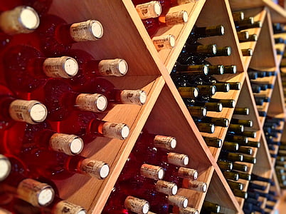 veini, Vineyard, pudelid, veinikelder, alkoholi, viinamari, kelder