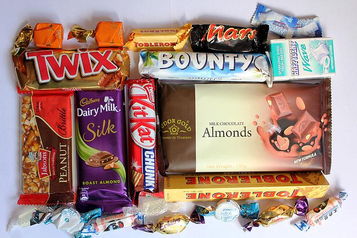 xocolata, dolç, lacti llet, exhibició, Festival, regal, saborosa