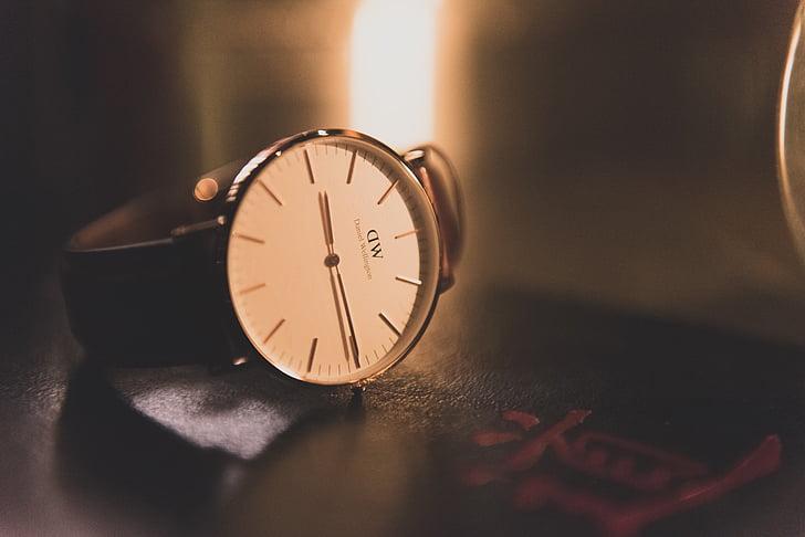 Дивитися, годинник часу, годинник, час, година, хвилина, Рука