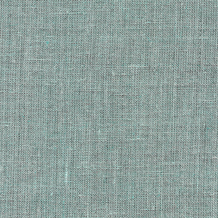 jūras audekls, zaļa auduma, tirkīza audums, Zaļā lina papīrā