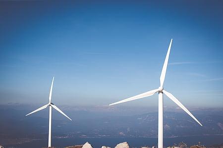 Alternatif, alternatif enerji, bıçak, Ekoloji, verimliliği, Elektrik, enerji