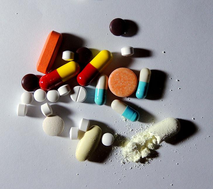 jogorvoslati, gyógyszerek, tabletta, betegségek