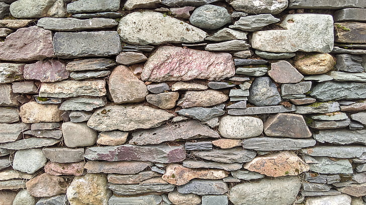 Kameni zid, zidova, kamena