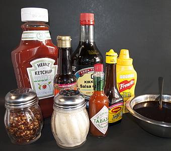 pebre, condiments, Xile