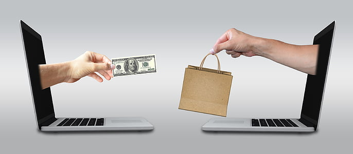 comerç electrònic, venda en línia, vendes en línia, comerç electrònic, comprar, vendre, mercat