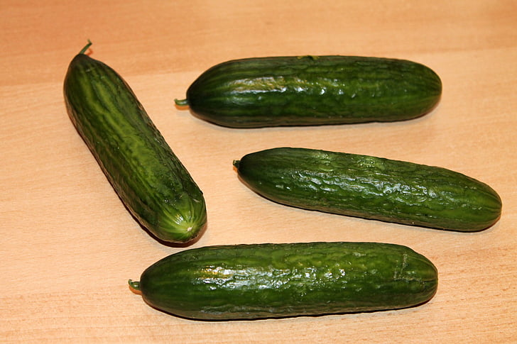 komkommer, groenten, veganistisch, Vegetarisch