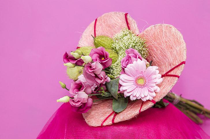 flors, cor, Rosa, natura, Rosa, centre de flor variada, RAM