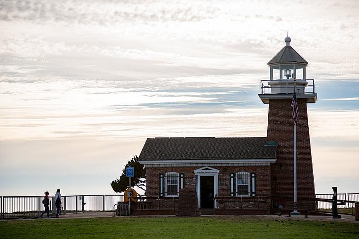 Santa cruz, Vaikse ookeani, Ameerika Ühendriigid, Vaikse ookeani