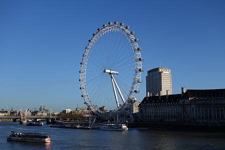 London, Holiday, huvipakkuvad