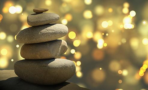 feng shui, zen, stones, texture, material, graphic, design